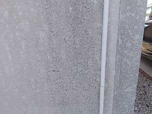 佐波郡玉村町 外壁汚れ