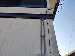 佐波郡玉村町 外壁塗装