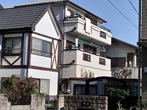 高崎市宮元町 外壁・屋根塗装