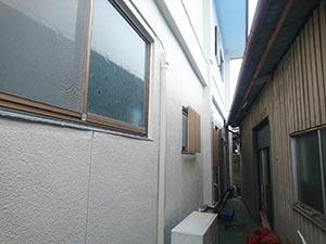 桐生市 外壁塗装