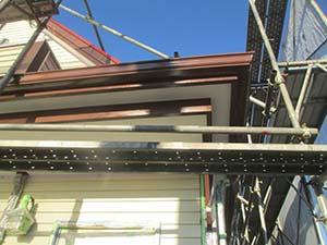 高崎市 アスファルトシングル屋根塗装