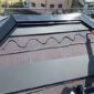 前橋市 パミール屋根をシーガード工法でリフォーム