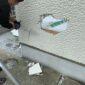 伊勢崎市D様 割れたサイディング外壁を交換して模様替え